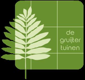 logo degruijtertuinen
